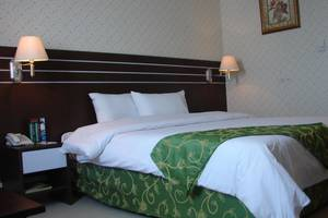 Hotel Grand Antares Medan - Kamar Executive