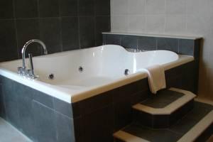 Hotel Grand Antares Medan - Kamar Suite