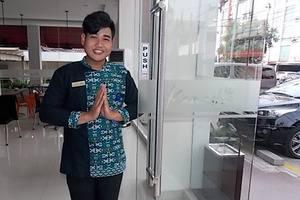 Kanasha Hotel Medan - Staf