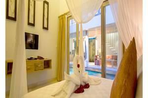 Anulekha Resort and Villa Bali - One Bedroom Villa
