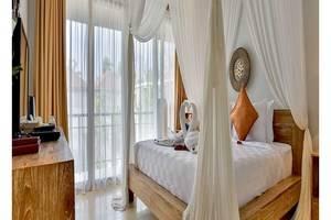 Anulekha Resort and Villa Bali - Kamar Deluxe