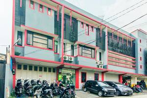 Smart Room Near Pasteur by Asoka Inn