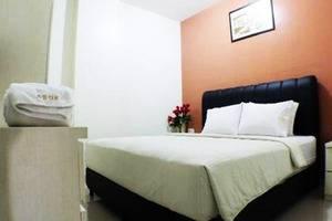 Smart Room Near Pasteur Bandung - Kamar