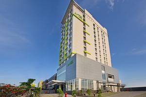 Whiz Prime Hotel Ahmad Yani Lampung