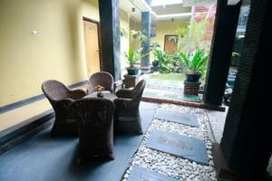 Java Land Hotel Yogyakarta - Interior