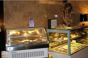 Amaroossa Bandung - Roose kue