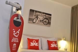 ZEN Rooms Lembongan Selegimpak Bay Villa