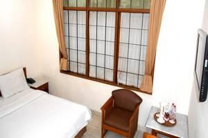 Frances Hotel Bandung - Kamar standar