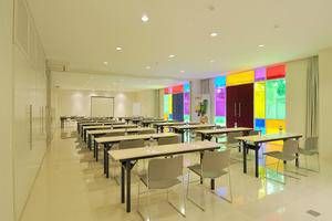 POP Hotel Teuku Umar - Interior