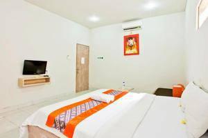 Cityzen Renon Bali - Bedroom