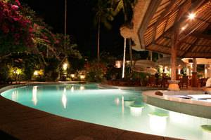 Sativa Sanur Cottages Hotel Bali - (16/Apr/2014)