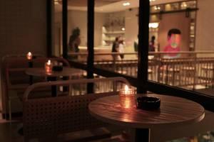 Artotel Yogyakarta Yogyakarta - Restaurant