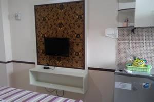 Apartemen Kalibata City by Blessing Mansions Jakarta - Kamar tamu