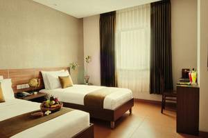 Sukajadi Hotel Bandung - Executive Twin