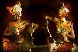 Sukajadi Hotel Bandung - Traditional Culture