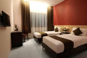 Sukajadi Hotel Bandung - Superior Twin