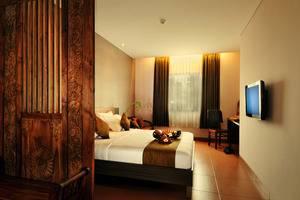 Sukajadi Hotel Bandung - Kamar Junior Suite