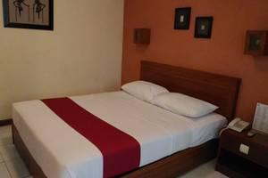 Sukajadi Hotel Bandung - Kamar Standard Double
