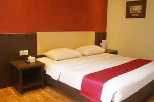 Sukajadi Hotel Bandung - Executive Double 1