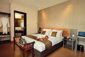 Sukajadi Hotel Bandung - Premiere Double