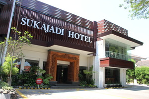Sukajadi Hotel and Gallery