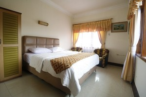Hotel Andalus