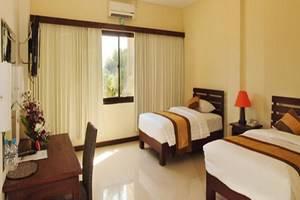 Hotel Nirmala Denpasar - Kamar Tamu