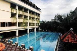 Hotel Nirmala Denpasar - Kolam Renang