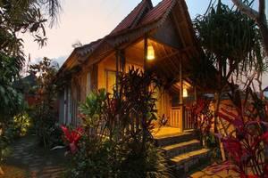 Suarti Boutique Village Bali - Eksterior