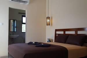 Coco De Heaven Bali - Deluxe Tempat Tidur Double