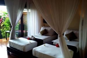 The Sari Bungalows Bali - Kamar