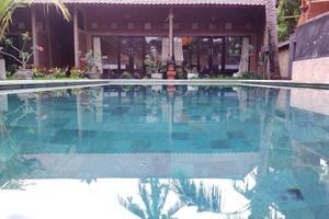 The Sari Bungalows Bali - Kolam Renang