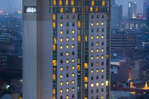 Hotel Alila Jakarta - Alila Jakarta