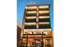 Palmy Exclusive Hotel Berau - Eksterior