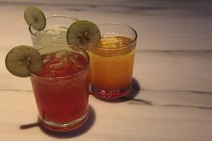 Palmy Exclusive Hotel Berau - Minuman