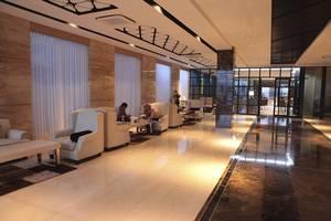 Palmy Exclusive Hotel Berau - Lobi