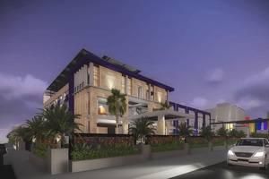 Fame Hotel Batam Batam - Eksterior