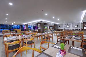 Fame Hotel Batam Batam - Restoran
