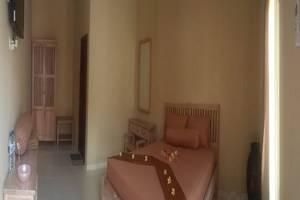 Omah Dusun Padi View Yogyakarta - Single Bed Large Room