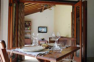 Villa Jineng Ubud Bali - Interior