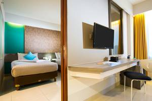 Siesta Legian Hotel Bali - Connecting Room