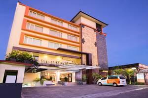 Siesta Legian Hotel