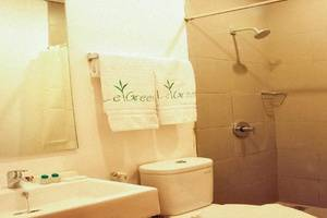 LeGreen Suite Kuningan - Kamar mandi