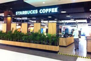 Apartemen Jakarta Kalibata City by Lin Pro Jakarta - Starbucks Coffee