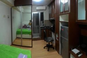 Apartemen Jakarta Kalibata City by Lin Pro Jakarta - Kamar tamu