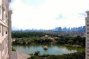 Apartemen Jakarta Kalibata City by Lin Pro