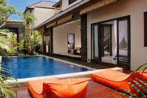 Lasanti Villas and Spa Seminyak