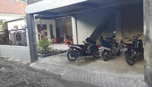 Mahkota Homestay Nusa Penida