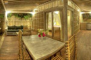 Les Villas Ottalia Gili Meno Lombok - Interior