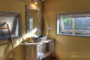 Les Villas Ottalia Gili Meno Lombok - Kamar mandi